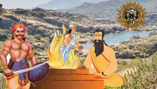 आबू पर्वत पर अग्निकुण्ड से कैसे उत्पन्न हुये थे क्षत्रिय  ?