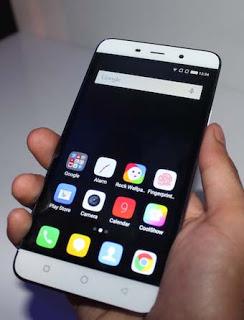 चाइना की नामी कंपनी कूलपैड ने पेश किया है एक सस्ता किफाईती मोबाइल