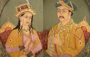 मुगल राजपूत