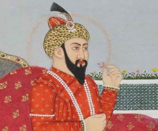 क्या बाबर हिंदुस्तान की थाह लेने छद्म वेश में आया था?