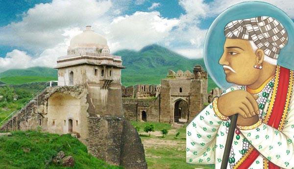 राजा मानसिंह आमेर को बेहद लगाव था इस किले से
