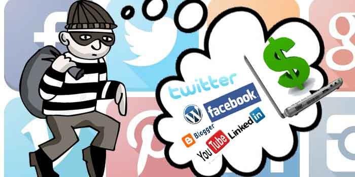 चोरी के लेखों से ऐसे धन कमाते है फेसबुक पर लेखचोर