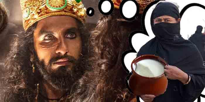 इस राजा ने खिलजी के सेनापतियों की बीबीयों से बिकवाया था मट्ठा