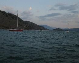 Photo: Nisis Petalas, Greece. Credit: Lisa Borre.