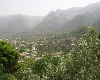Photo: Soller, Mallorca, Spain. Credit: Lisa Borre.