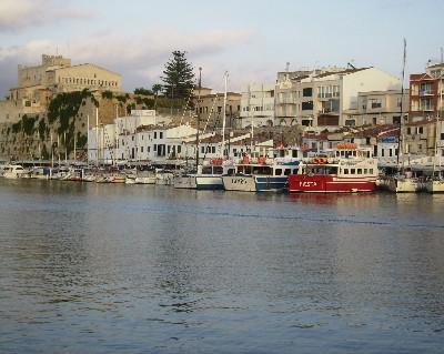Photo: Ciutadella, Menorca, Balearic Islands, Spain. Credit: Lisa Borre.