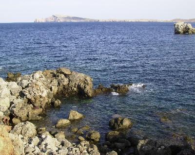 Photo: Cap de Cavalleria, Menorca, Balearic Islands, Spain. Credit: Lisa Borre.