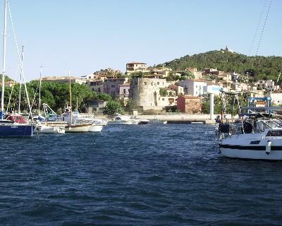 Photo: Arbatax marina, Sardinia, Italy. Credit: Lisa Borre.