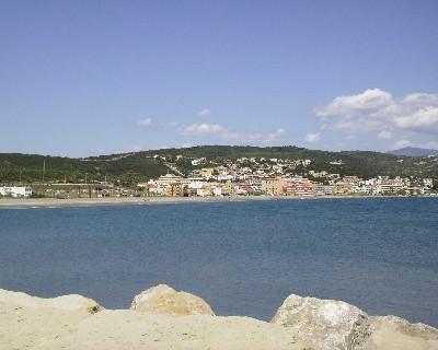 Photo: Sotogrande, Spain. Credit: Lisa Borre.