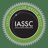 Certificación Internacional Green Belt Lean Six Sigma
