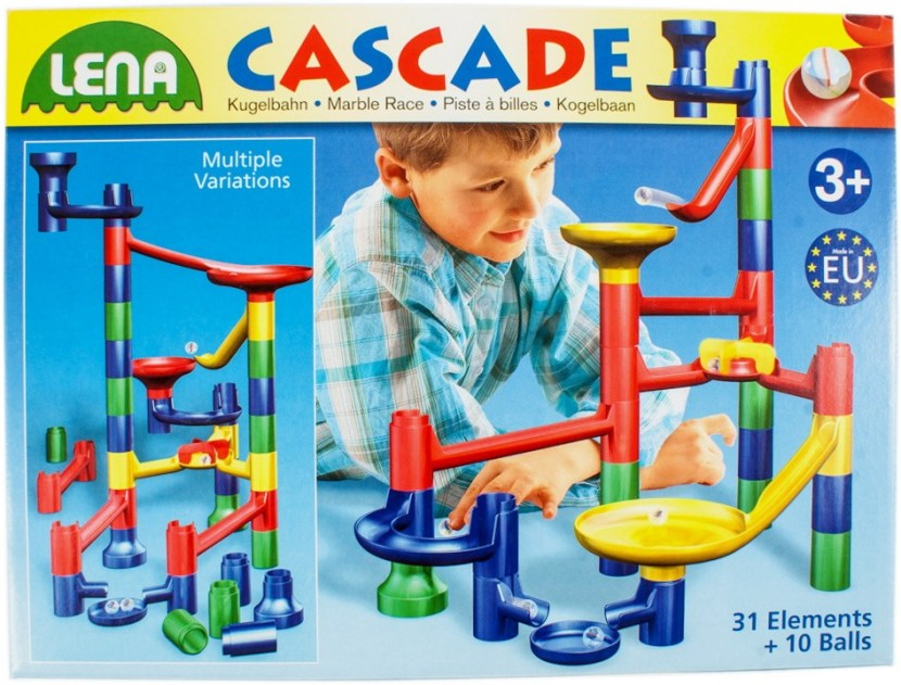 Építős játékok
