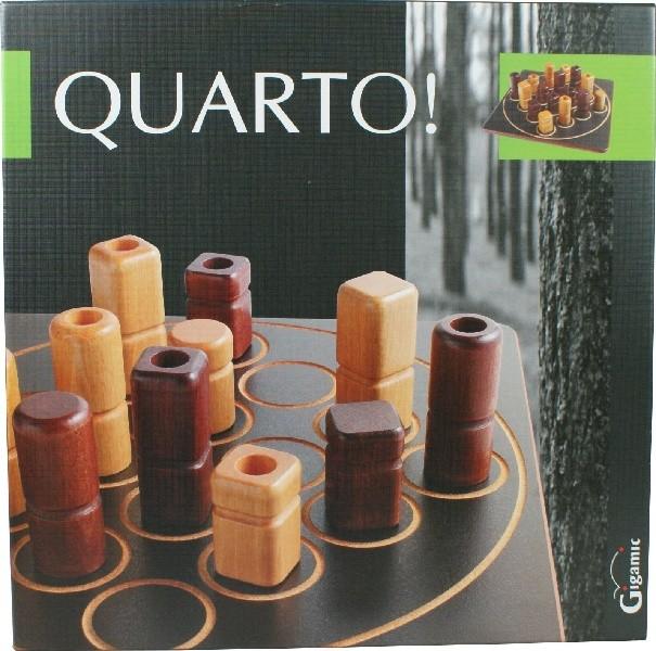 quarto társasjáték