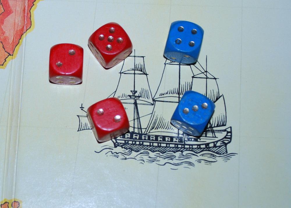 rizikó társasjáték játékszabály