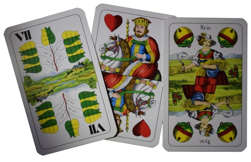 makaó kártyajáték