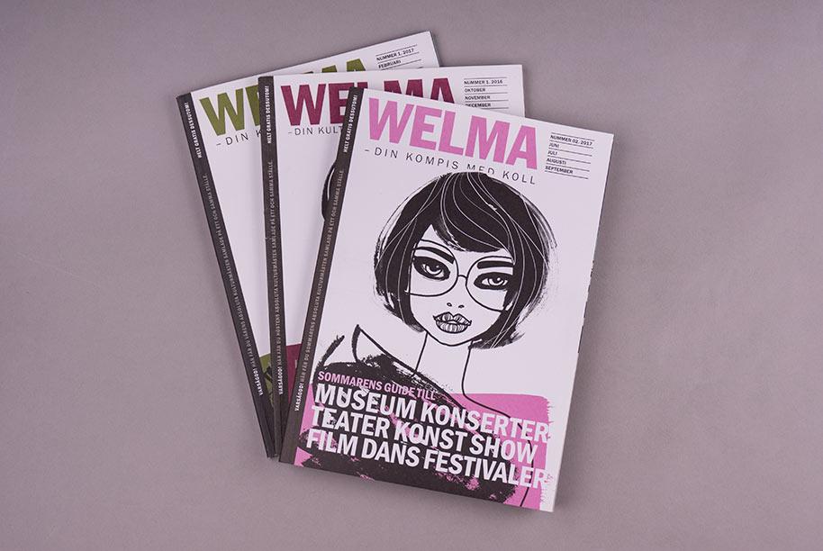 Welma