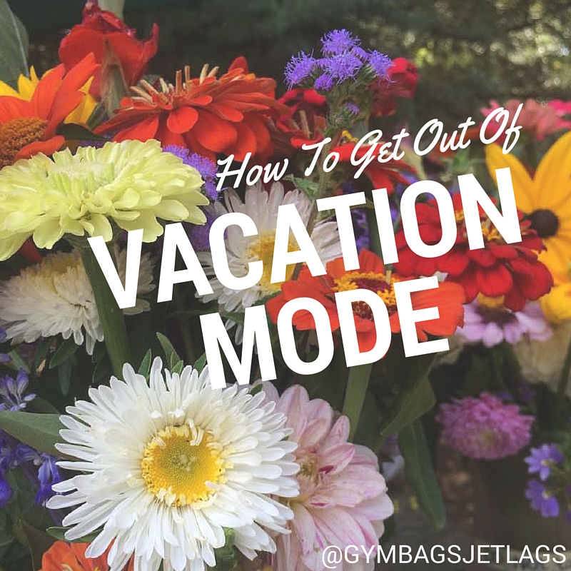 Vacation-mode