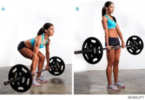 deadlift-for-glutes
