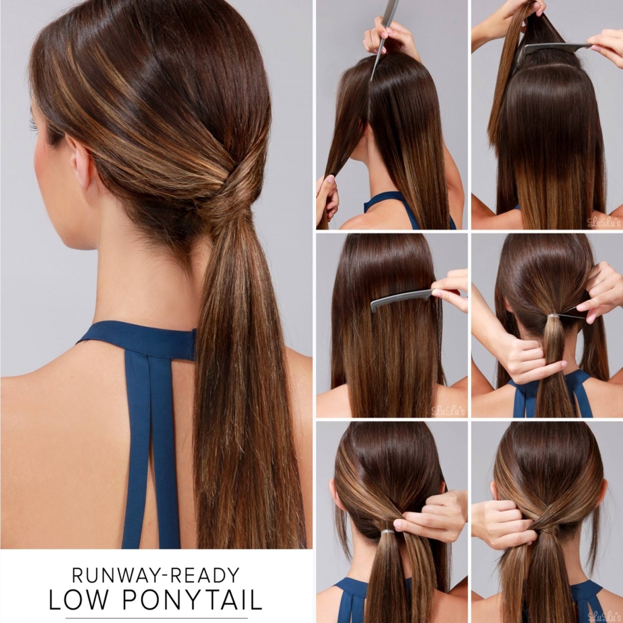 Awesome Ponytail Hairstyles – e For Every Occasion