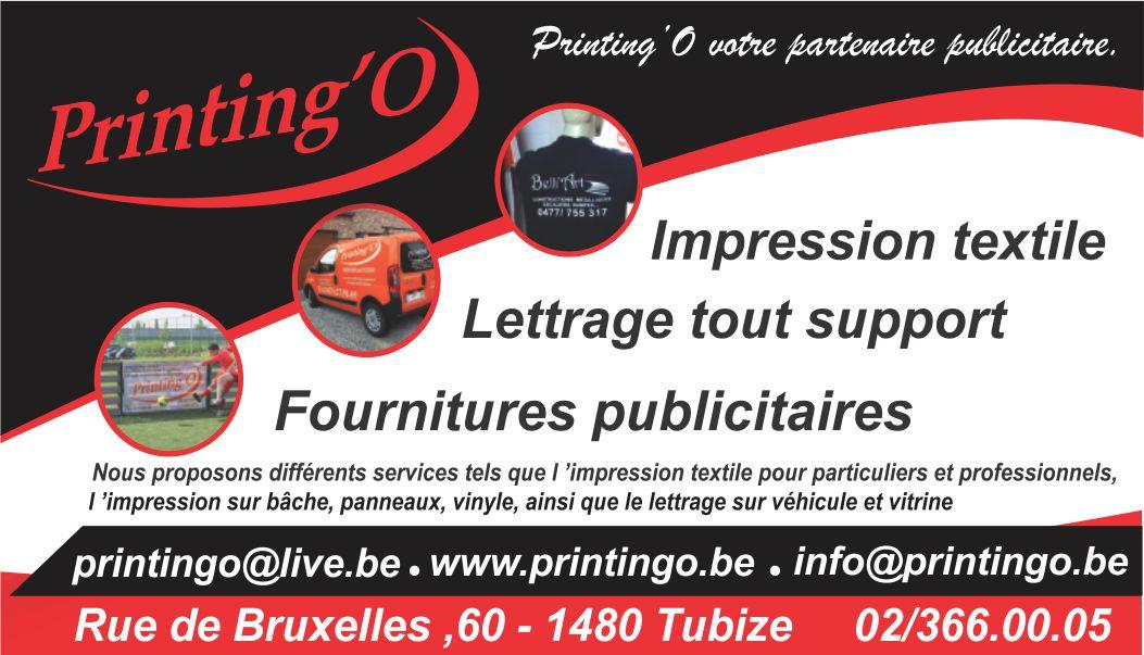 printing o