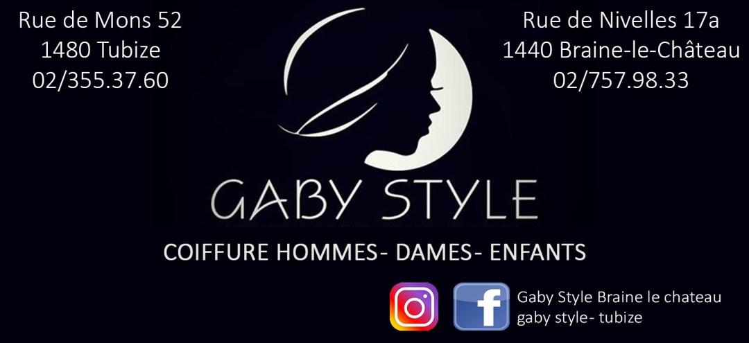 gaby style