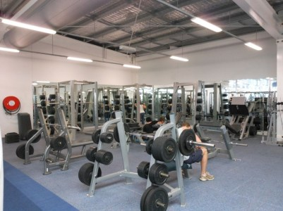 fitness machines for healthy life