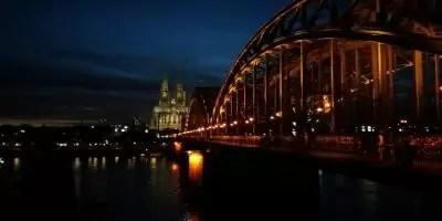 Studienfahrt Köln