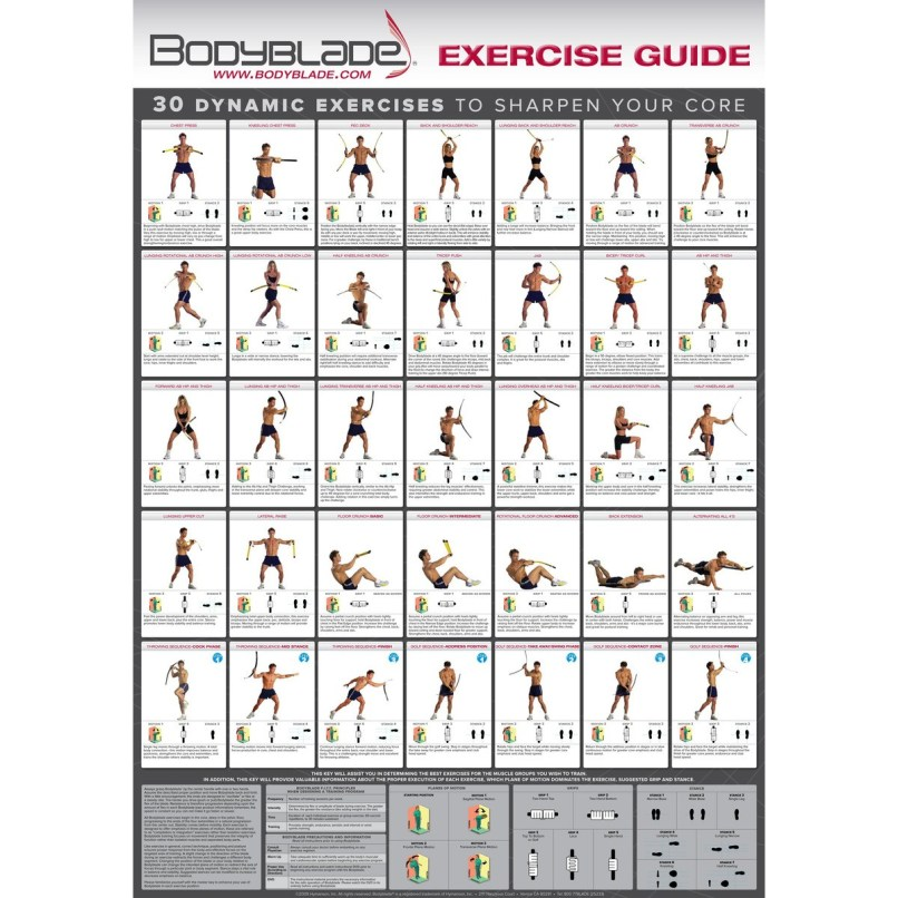 Full Body Swiss Ball Workout For Men Women Dumbbell Schedule Pdf Eoua Blog