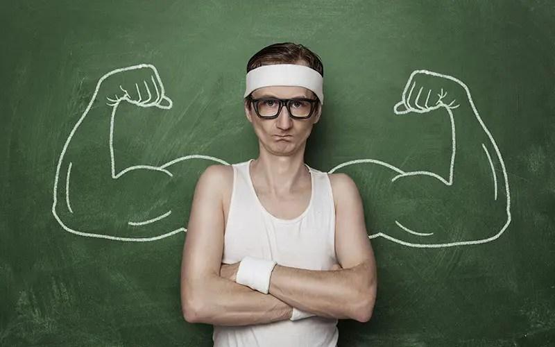bygga muskler bulk
