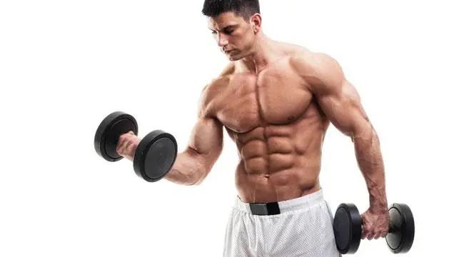 träningsprogram man