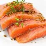 proteinkälla fisk