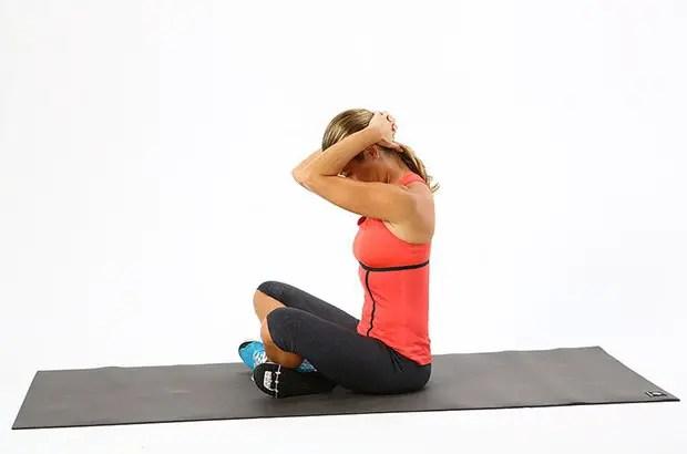 stretchövning