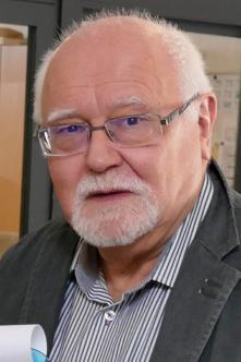 Ludger Geldmann