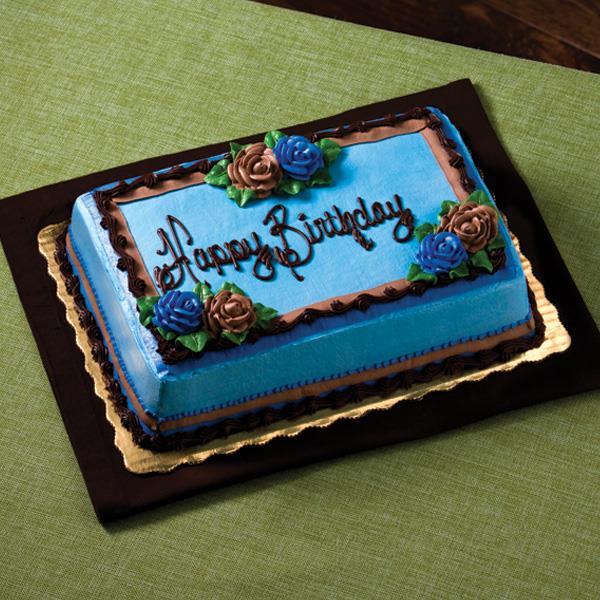 Birthday Cake Image 5