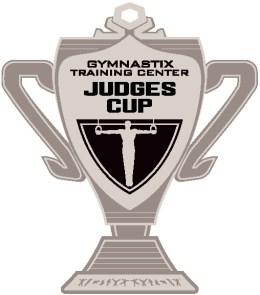 Judges Cup Logo