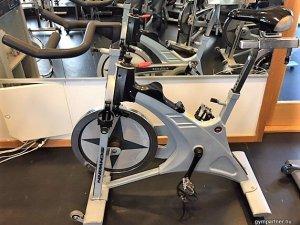 Schwinn Performance-Spinningcykel i världsklass