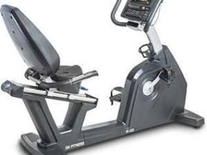 Recline Bike G.P-Motionscykel