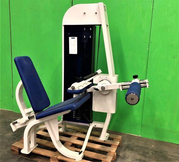 Sittande bencurl–Seated legcurl CL Fitness (2)