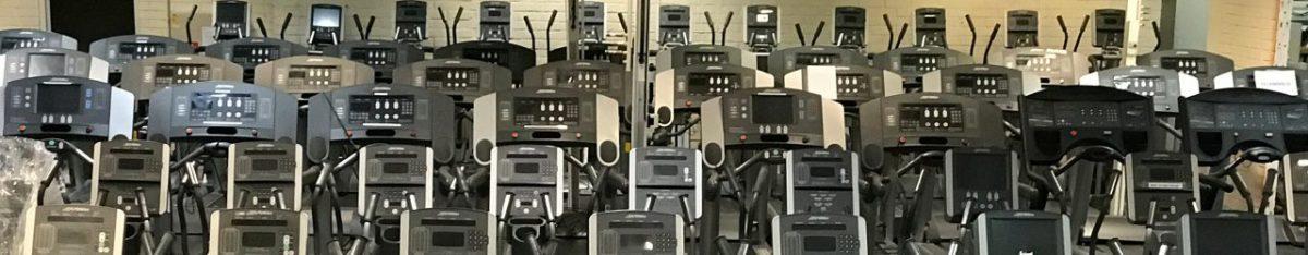 GymPartner skänker bort Gymutrustning