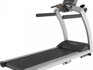 Life-Fitness T5-Go Nya Löpband