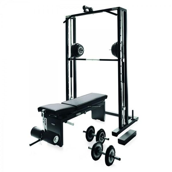 Multi-Gym Technogym Multipla 85kg