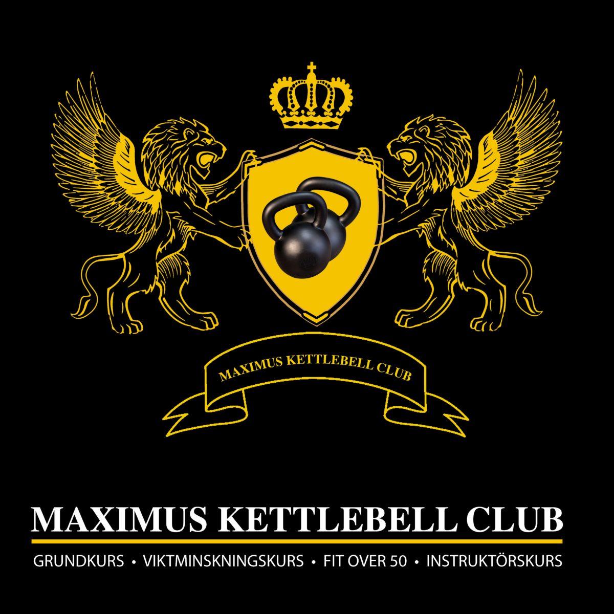 Grundkurs i Kettlebells-Girya Level-1