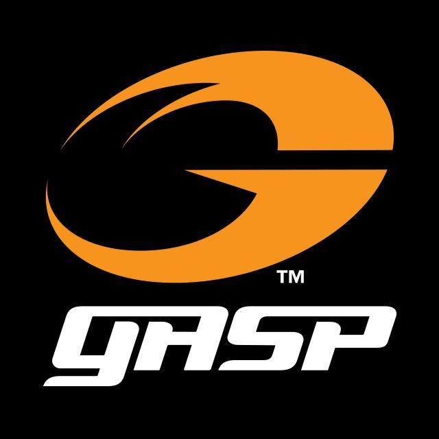 den sköna GASP-attityden