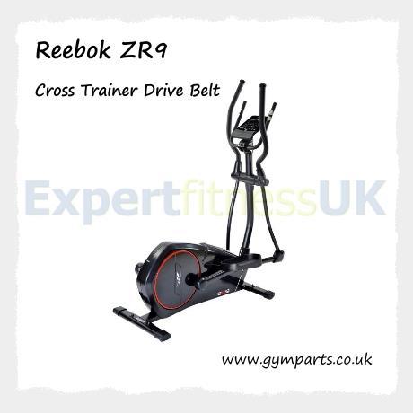 Reebok Zr9 Cross Trainer Drive Belt