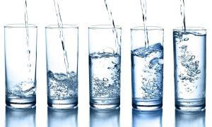 Vätskebalansen är viktigt för prestationen