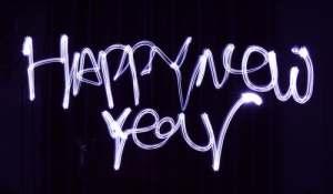 Nytt år – nya mål