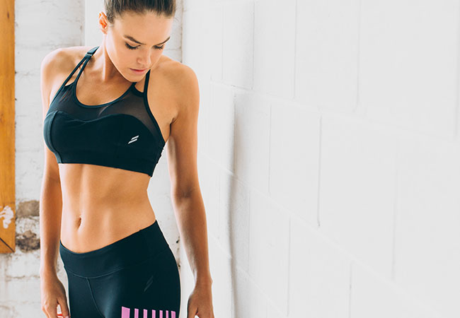 How to sculpt your core
