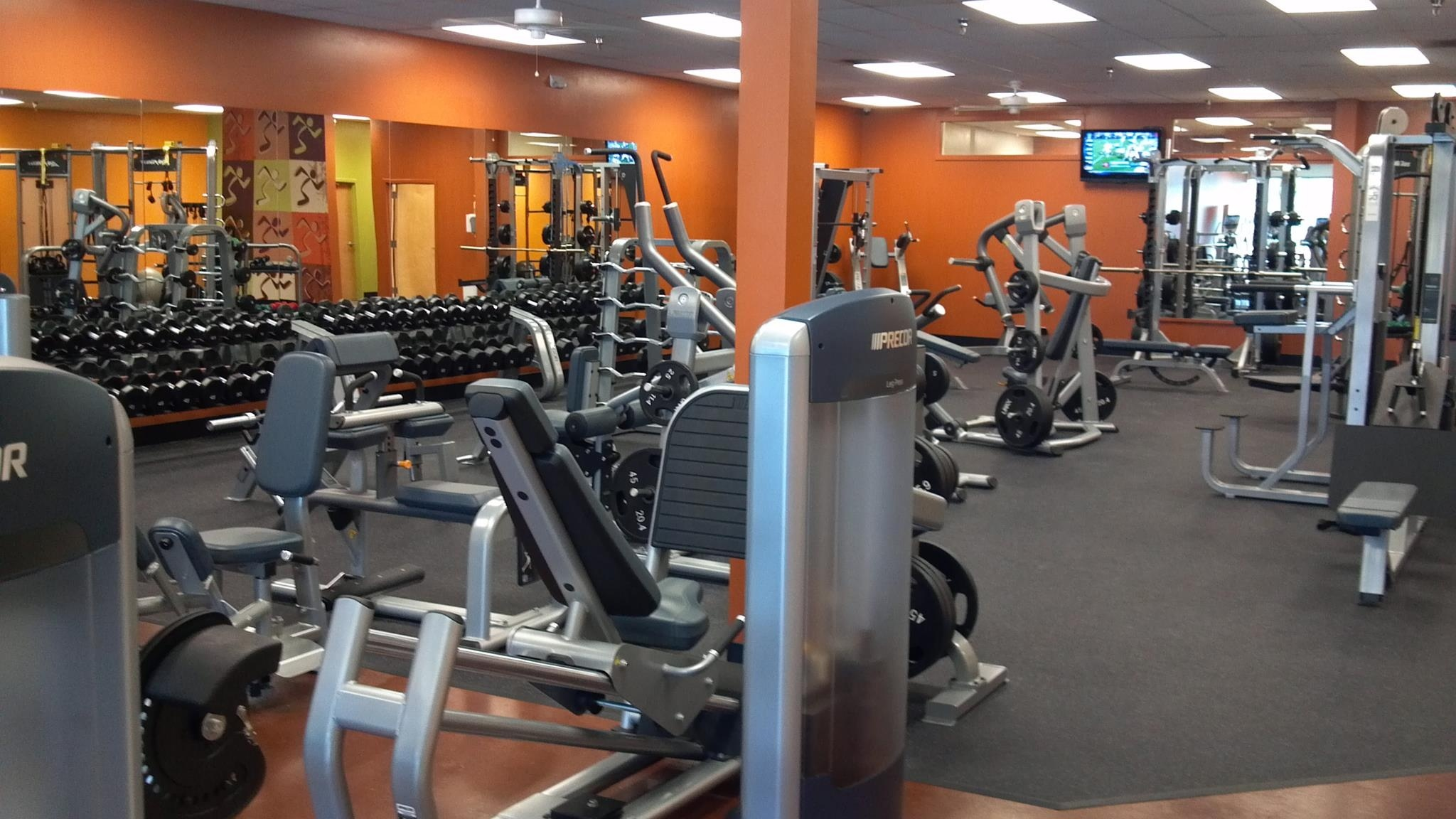 Anytime Fitness Boulder