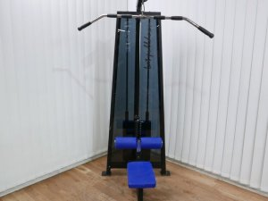 Puls Fitness -Lat Pulley