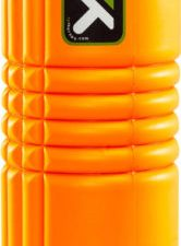 Foamroller Grid Orange