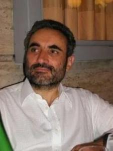 Prof Fiorenzo De Cicco